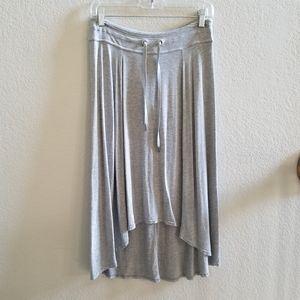 Athleta Drawstring Skirt